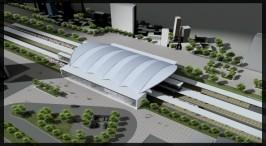 Dự án xây dựng đường sắt Đô Thị Hà Nội - Tuyến 1