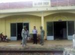 Một số hình ảnh trong chuyến đi thăm tuyến Trảng Bom - Hoà Hưng