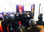 Lãnh Đạo TRICC gặp mặt Cán bộ hưu trí Xuân Bính Thân 2016