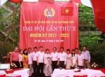Đại Hội Đại Biểu Công Đoàn Lần thứ X. Nhiệm kỳ 2017 - 2022