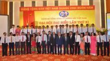 Đại hội Đại biểu Đảng bộ Tổng công ty ĐSVN lần thứ XI thành công tốt đẹp