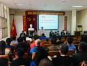 Tọa Đàm - Đối Thoại giữa HĐQT, Ban Điều Hành với Người Lao Động