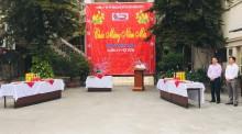 Khai Xuân TRICC 2019