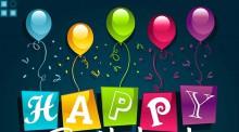 Chúc mừng sinh nhật các Đồng chí trong tháng 3/2020