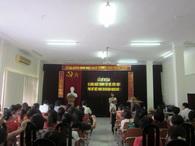 Văn nghệ chào mừng 82 năm thành lập Hội Liên hiệp Phụ nữ Việt Nam 20/10/1930 - 20/10/2012