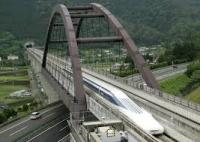 Công nghệ Maglev sẽ mở ra một tương lai mới cho ngành đường sắt thế giới?