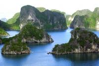 Vịnh Hạ Long vào top 7 kỳ quan thế giới mới