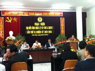 Chương trình văn nghệ chào mừng Đại Hội Đại Biểu Công Đoàn Công ty năm 2012