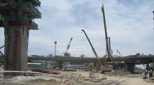 Dự án đầu tư XDCT - Dự án xây dựng đường sắt đô thị Hà Nội, tuyến số 1 - giai đoạn I