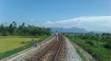 Đường sắt Nông Sơn – Trà Kiệu, Dự án vốn dư 10 cầu