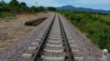 Báo cáo đầu tư xây dựng công trình - Đường sắt cao tốc Hà Nội - TP Hồ Chí Minh