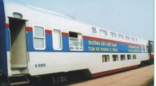 Thiết kế chi tiết và Hỗ trợ đấu thầu Dự án Xây dựng Đường sắt Đô thi Hà nội (Tuyến 1), Giai đoạn 1 (Vốn vay JBIC)