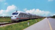 Báo cáo đầu tư xây dựng công trình - Đường sắt cao tốc Hà Nội - TP Hồ Chí Minh copy