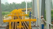 Thiết kế kỹ thuật và Giám sát thi công Dự án nâng cấp tuyến đường sắt Yên Viên – Lào Cai (Vốn vay ADB và ADF)