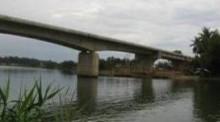 Cầu đường bộ Tam Phú