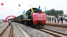 Dự án Cải tạo nâng cấp tuyến ĐS Yên Viên – Lào Cai