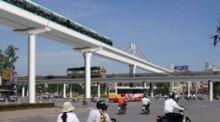 Dự án tuyến đường sắt đô thị thí điểm Hà Nội, đoạn Nhổn – ga Hà Nội
