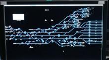 """Dự án """"Hiện đại hóa hệ thống thông tin tín hiệu đường sắt các tuyến: Hà Nội-Lào Cai; Hà Nội-Đồng Đăng; Hà Nội-Thái Nguyên và khu đầu mối Hà Nội, giai đoạn 1"""":"""