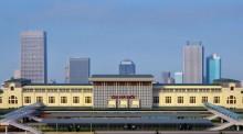 Sửa chữa, cải tạo, nâng cấp các ke hành khách ga Hà Nội, Sài Gòn