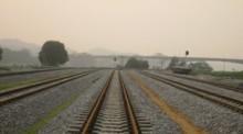 Kiên cố hóa kết cấu hạ tầng đường sắt đoạn từ Km344+750 đến Km354+950 Tuyến đường sắt thống nhất